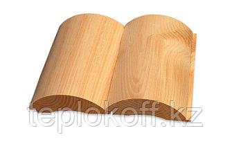 Блок-хаус кедр сорт Экстра 42х140х1500-3000 мм