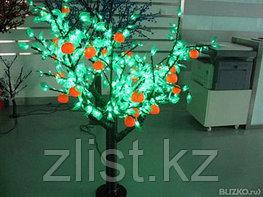 Cветодиодное дерево Персик