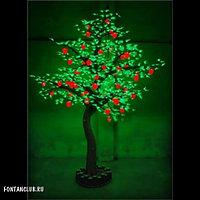 Cветодиодное дерево Персик, фото 3