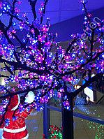 Cветодиодное дерево Персик, фото 4