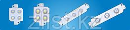 Модули светодиодные диоды, led модули, модули