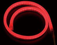 Холодный неон красного цвета, фото 2