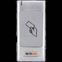 Антивандальный уличный всепогодный считыватель идентификаторов Em-Marin с выходным интерфейсом WNOVIcam ER22W