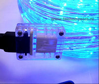 Сетевой шнур для LED дюралайта, фото 4