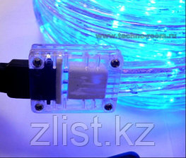 Сетевой шнур для LED дюралайта 4 жилы