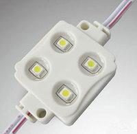 СМодули светодиодные диоды, led модули, модули SMD 3528 без силикона, фото 8