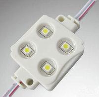 Светодиодные модули SMD 5050 RGB в силиконе, фото 6