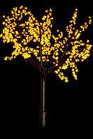 Cветодиодное дерево сакуры, фото 4