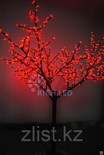 LED дерево Сакура