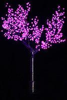 Cветодиодное дерево Сирень, фото 4