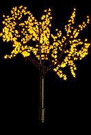Cветодиодное дерево Сирень, фото 6