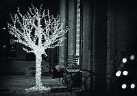 Cветодиодное дерево Сирень, фото 8
