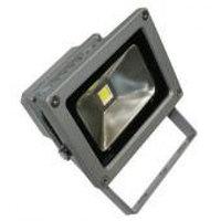 Прожектор светодиодный RGB, фото 3