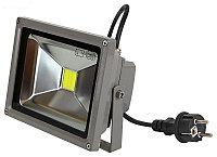 Прожектор светодиодный RGB, фото 4