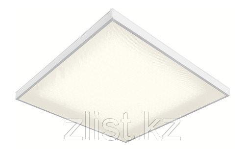 Светильники светодиодные панели 36Вт, 4500K (Белый Свет), Размер 598*598*12,5 мм