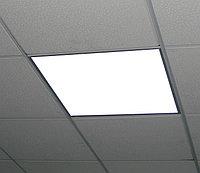 Панель светодиодная светильник 36Вт, 6500K (Дневной Свет), Размер 598*598*12,5 мм, фото 3