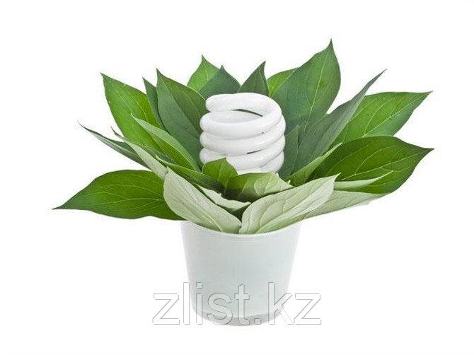 Лампа энергосберегающая 20 w
