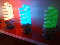 Лампа энергосберегающая 20 w, фото 6