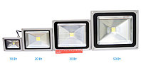 Цветные прожекторы для подсветки, фото 4