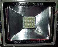 Прожектор светодиодный 30 w с датчиком движения, фото 4