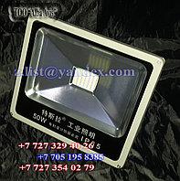 Прожектор с переносным с аккумулятором 50 W, фото 3