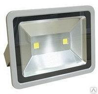 Прожектор светодиодный 100 W, фото 4