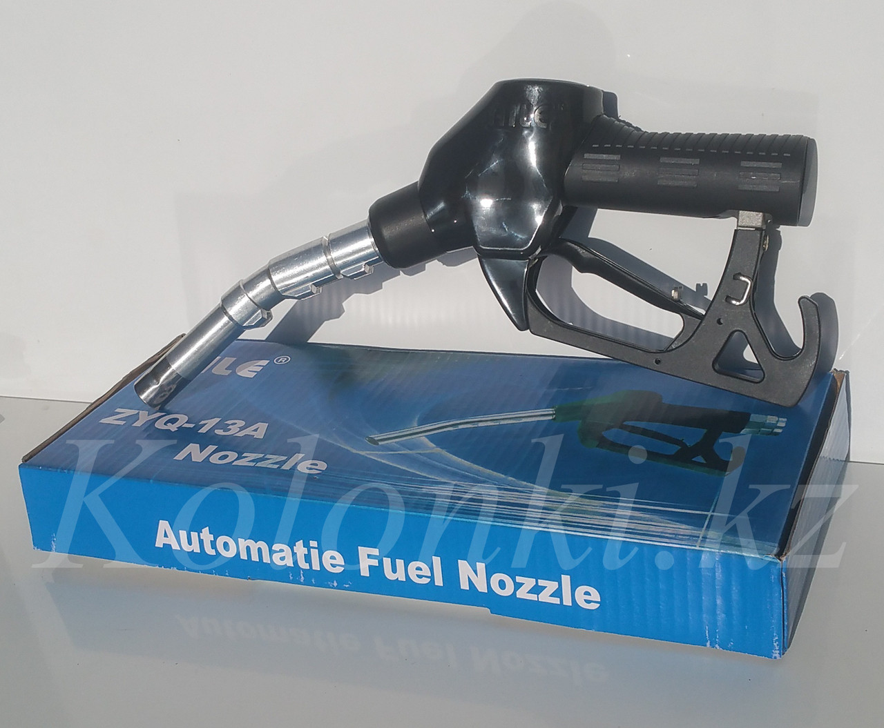 Заправочный пистолет  аналог ZVA Slimline2