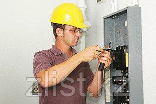 Электромонтаж под ключ