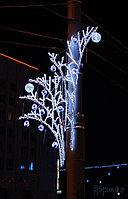 Новогодние уличные конструкции, фото 2