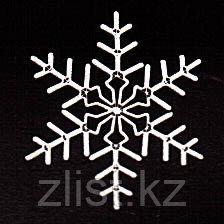 Светодиодные снежинки