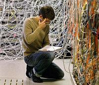 Монтаж серверов, фото 3