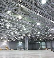 Освещения складов, освещение баз, освещение промышленных объектов, освещение теплиц