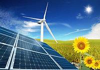 Монтаж и обслуживание солнечных энергосистем, фото 3