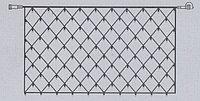 Гирлянда сетка, фото 4