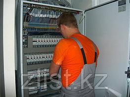 Электромонтаж под ключ, работы под ключ, электромонтаж и проектирование