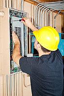 Электромонтаж под ключ, работы под ключ, электромонтаж и проектирование, фото 3