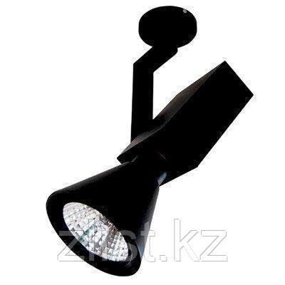 Светильник направленного освещения 4-линейный, трековый светильник, металогалогенновый