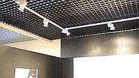 Трековый светильник, светильник направленного освещения 4-линейный, металогалогенновый, фото 4