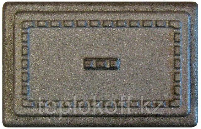 Дверца чугунная прочистная ДПр-5, 170*110*66 мм, Рубцовск