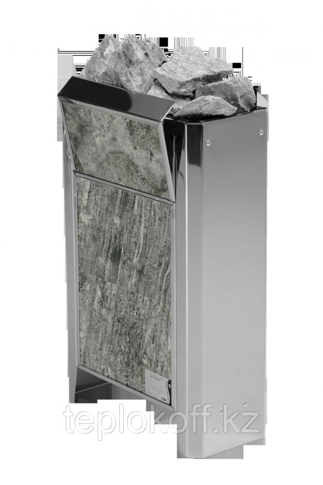 Печь для бани электрическая Kristina Classic Stone талькокварцит 14 кВт Политех