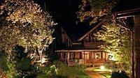 Подсветка любой сложности, подсветка зданий, подсветка деревьев, подсветка улиц, освещение дворов, улиц.