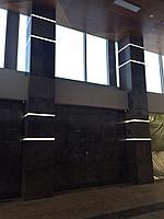 Профиль, профиля для светодиодных лент  ЛПУ 17 Профиль алюминиевый, анодированный, цвет - серебро, фото 9