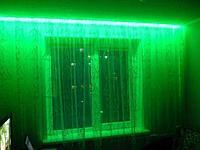 Профиля для светодиодных лент,  светодиодные профиля ЛСС Профиля алюминиевые, анодированные, цвет - серебро, фото 8