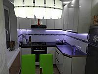 Рассеиватель матовый, поликарбонат, поликарбонат для светодиодного профиля РСП , фото 2