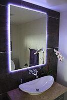 Led светодиодный профиль ЛСУ Профиль лед алюминиевый, анодированный, цвет - серебро, фото 9