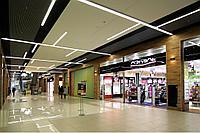 Линейные светильники под проект  Светильники из профиля для светодиодных лент, фото 2