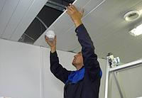 Монтаж и обслуживание сплинклерных систем пожаротушения, фото 4