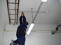 Обслуживание и монтаж газовых систем охранной пожарной сигнализации ОПС, фото 3