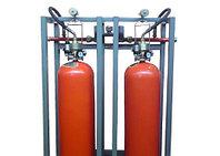 Обслуживание и монтаж газовых систем охранной пожарной сигнализации ОПС, фото 5