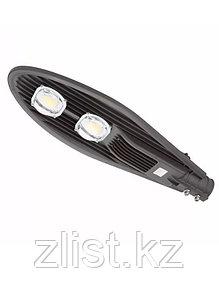 Светодиодный консольный LED светильник 100W 6000К  9 000 Lm   уличный